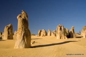 Pinnacles (Pinnacle Desert)